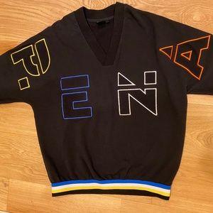 P.E Nation Long Shot Sweater